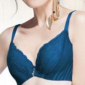 Audrey奧黛莉-S-Bra 性感款B-E罩內衣(明艷藍)