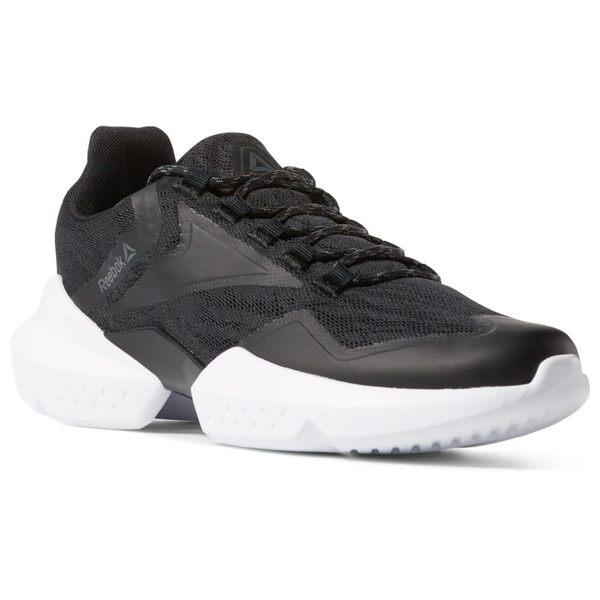 REEBOK SPLIT FUEL 男鞋 女鞋 慢跑 休閒 緩衝 穩定 支撐 舒適 透氣 黑 白【運動世界】DV5447