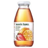 貝思寶兒草莓檸檬汁300ml