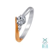 【鑽石屋】GIA 31分鑽石戒指