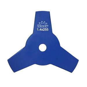 3齒割草機刀片-3Tx1.4x255A