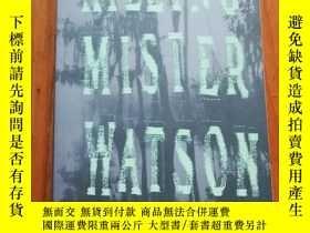 二手書博民逛書店Killing罕見Mister Watson 殺害Watson先