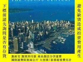 二手書博民逛書店Vancouver:罕見The Second CenturyY3