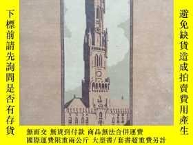 二手書博民逛書店Belgium:The罕見Land of Art Its History, Legends, Industry a
