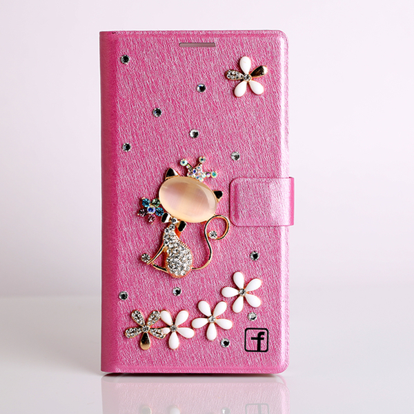 蘋果 IPhone11 Pro Max XR XS Max IX I8 Plus I7 I6S 水晶動物 皮套 水鑽殼 手機殼