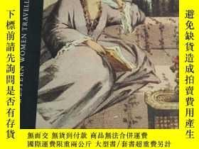 二手書博民逛書店WESTERN罕見WOMEN TRAVELLING EAST 1716-1916Y121218 看圖 看圖