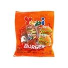 印尼 Yupi 呦皮 漢堡QQ糖(32g...