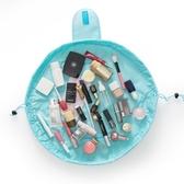 懶人化妝包便攜旅行大容量收納化妝袋洗漱包