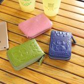週年慶優惠-新款風琴式卡包女式卡夾男士多卡位卡片包小錢包