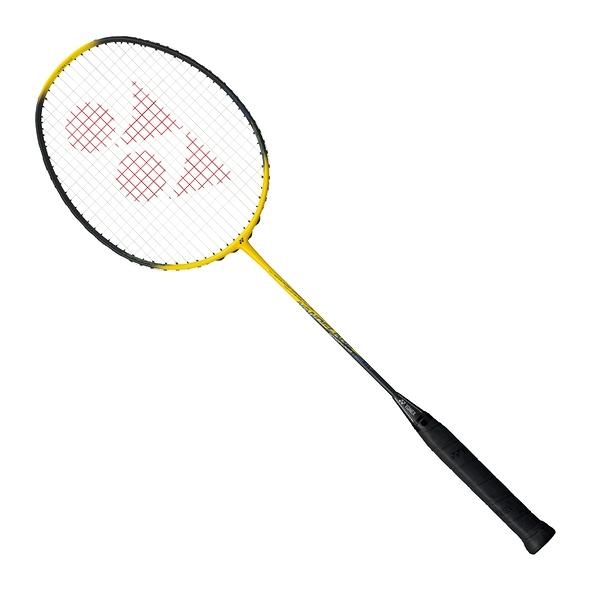 Yonex Nanoflare Ability [NF-AGE] 羽球拍 頭輕型 速度 穩定 高彈性 原廠穿線 台制 黃