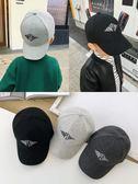 辰辰媽嬰童裝兒童帽男帥氣寶寶潮帽子刺繡棒球帽1-3歲男童鴨舌帽
