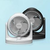 循環扇 空氣循環扇寢室床頭靜音落地扇立式風扇 台式 家用CFA-187C igo 玩趣3C