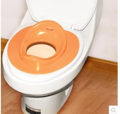 抽水寶寶馬桶坐便器椅LVV1520【KIKIKOKO】