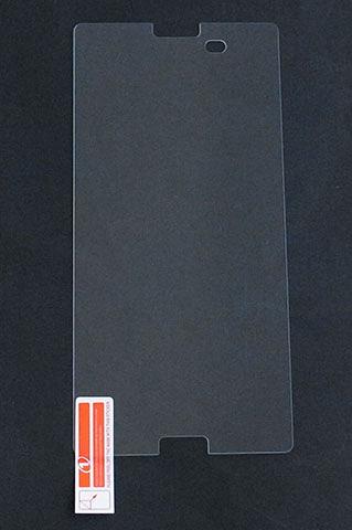 gamax 鋼化強化玻璃手機螢幕保護貼膜 Sony Xperia M4 Aqua Dual