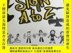二手書博民逛書店SIGN罕見A to Z導視系統設計Y19216 ARCHIWO