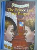 【書寶二手書T1/少年童書_JIS】The Prince And the Pauper-Retold from..._Olmstead