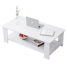 茶几茶几簡約現代家用客廳小戶型沙發方桌北歐簡易小桌子創意茶桌臥室LX 晶彩 99免運