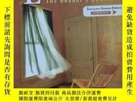 二手書博民逛書店Glencoe罕見Literature: The Readers