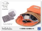 Hellolulu Camera Bag (medium) Vesper 微單眼相機包-中 (30011)【24期0利率,免運費】