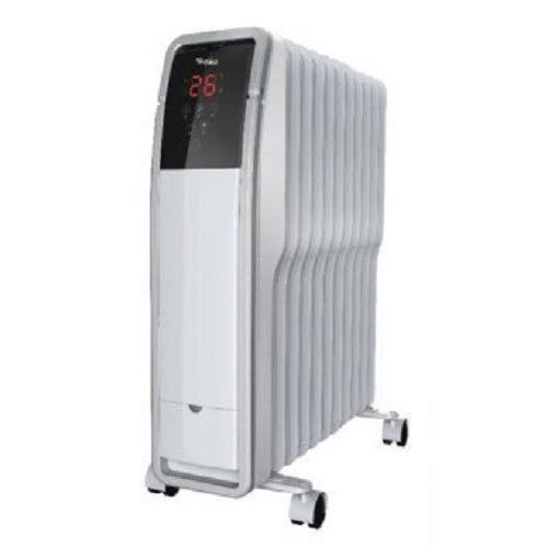 【歐風家電館】Whirlpool 惠而浦 11片 葉片 智慧溫控 電子式 電暖器 WORE11AS