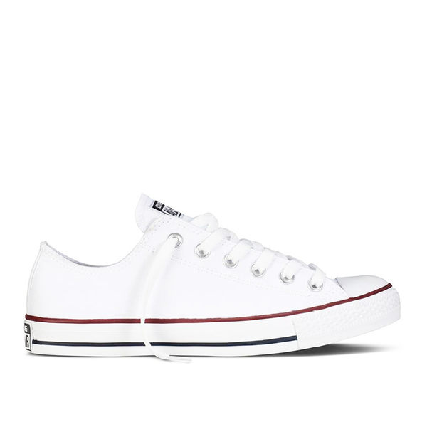 【GT】Converse Chuck Taylor All Star 白 男鞋 女鞋 低筒 百搭 帆布鞋 休閒鞋 情侶鞋 基本款 經典款 M7652C