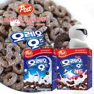 韓國 Post OREO 巧克力棉花糖麥...