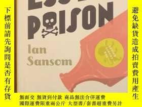 二手書博民逛書店ESSEX罕見POISON(精裝)Y117832 Ian San