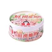 東和油漬鮮撈鮪魚片150g x3【愛買】