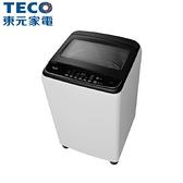 【TECO東元】7公斤智慧定頻單槽洗衣機W0702FB