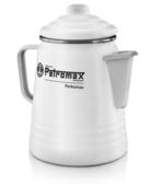 【速捷戶外】PETROMAX PER-9-W 琺瑯咖啡壺9杯份 白