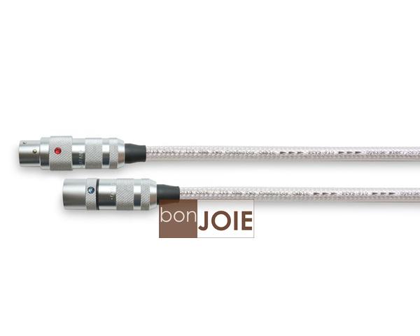 ::bonJOIE:: 日本進口 日本製 Oyaide AR-910/1.0 XLR 平衡訊號線 一對入 (1.0m) 5N純銀 AR-910 AR 910 AR910 小柳出