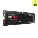[免運] SAMSUNG 三星【980 PRO】1TB 1T MZ-V8P1T0B M.2 PCIe 4.0 NVMe SSD 固態硬碟