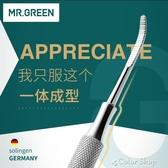 德國Mr.Green進口不銹鋼剔甲器甲溝專指甲刀用炎腳溝神趾甲嵌器 交換禮物