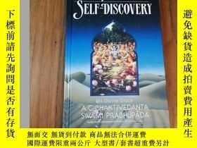 二手書博民逛書店The罕見Journey of Self-Discovery自我