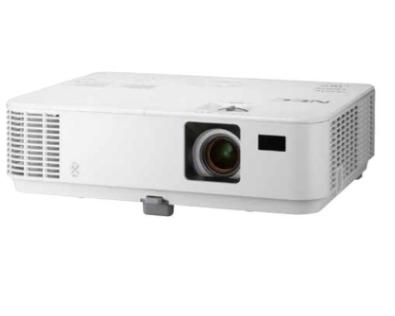 加贈HDMI線《名展影音》恩益禧NEC V302H 便利攜帶型  FullHD投影機 適用會議 教學使用