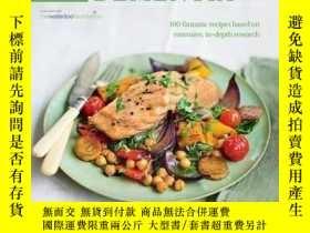 二手書博民逛書店Healthy罕見Eating to Reduce the Risk of Dementia: 100 Fanta