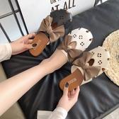 穆勒鞋拖鞋女外穿2020夏季韓版百搭穆勒鞋網紅懶人鞋平底包頭半拖鞋春季新品