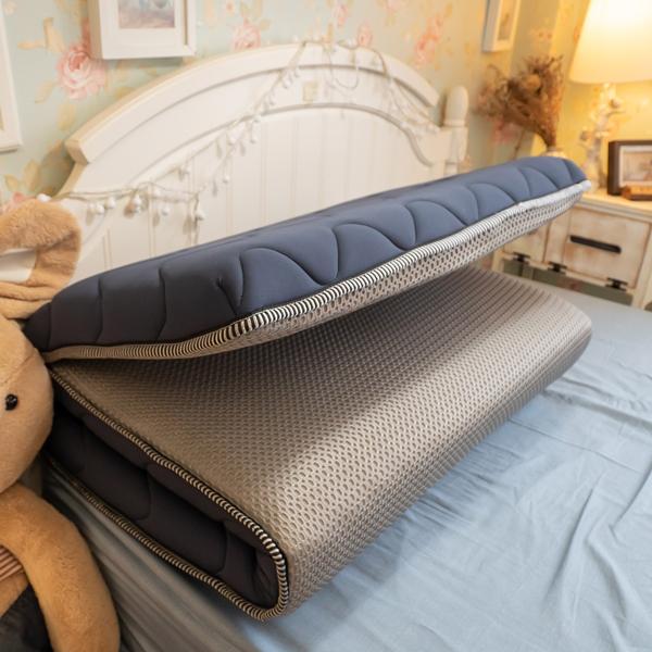 透氣網獨立筒記憶床墊(高度7cm)單人床墊 3尺X6.2尺 【外島無法配送】學生床墊 外宿租屋
