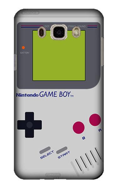 三星 Samsung Galaxy J5 (2015) J500  手機殼 軟殼 保護套 遊戲機