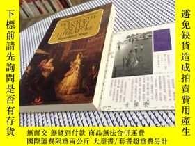 二手書博民逛書店英文原版罕見Macmillan history of liter