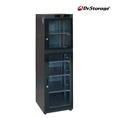 Dr.Storage 雙層大容量防潮箱(256公升) C20-300 - 微電腦旗艦機種