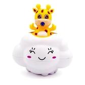 兒童戲水玩具云朵洗澡玩具