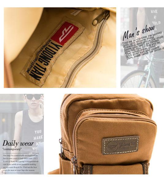 DF BAGSCHOOL - 人氣熱銷日雜推薦帆布款斜背包