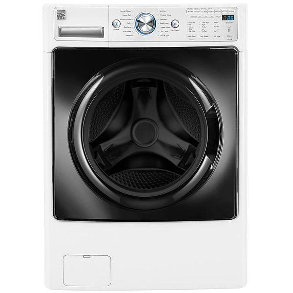 【得意家電】美國 Kenmore 41682 滾筒式洗衣機(15KG) ※熱線07-7428010