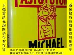 二手書博民逛書店英文原版罕見大精裝 SOCIALISM PAST&FUTURE[社會主義過去與未來Y7215 Michael