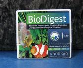 【西高地水族坊】法國進口BIO DIGEST 硝化菌(超優上市)盒裝