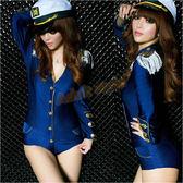 角色扮演 性感 情趣睡衣 情趣用品 航向愛情海軍水手服-秋意濃