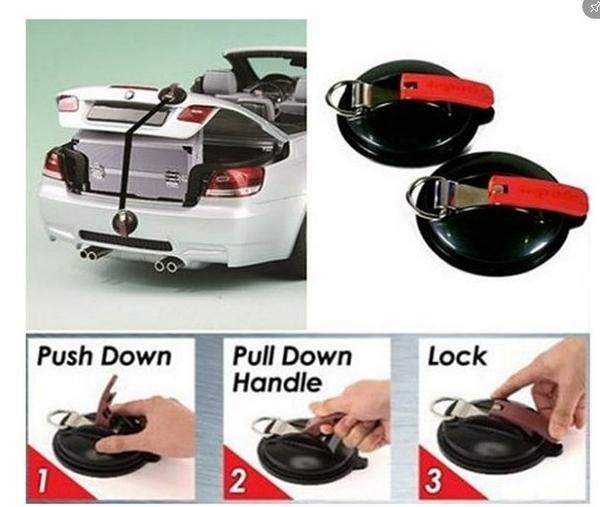 吸盘绑带 家居好帮手强力吸力盘 汽车吸盘 TV