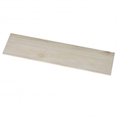 桐木抽牆板 14x175x758mm