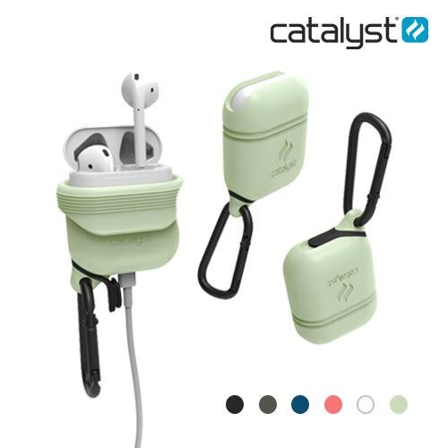 Catalyst Apple AirPods 保護收納盒 耳機保護套 矽膠套 iphone 蘋果藍牙耳機盒 防丟